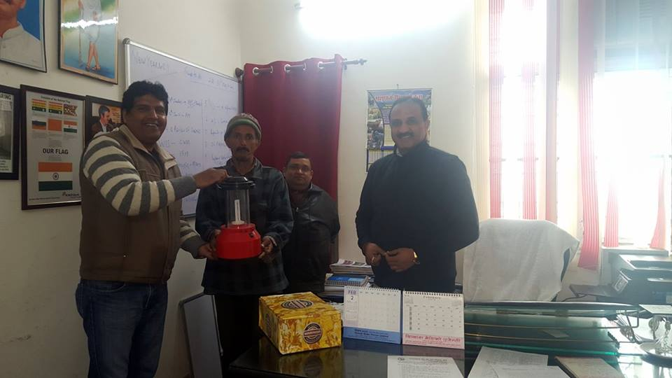 Additional Facilities Provided to Shepherd Under ILSP