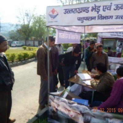 Registration of Farmers