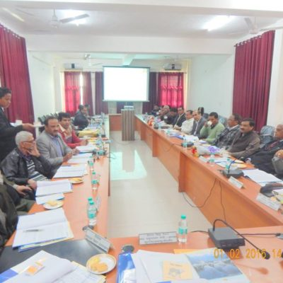 GBM of The Board 1-Feb-2016