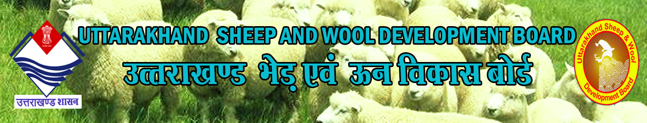 Uttrakhand Sheep and Wool Development Board